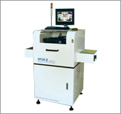 SPOIS F1 SMT Automatic Optical Inspection System